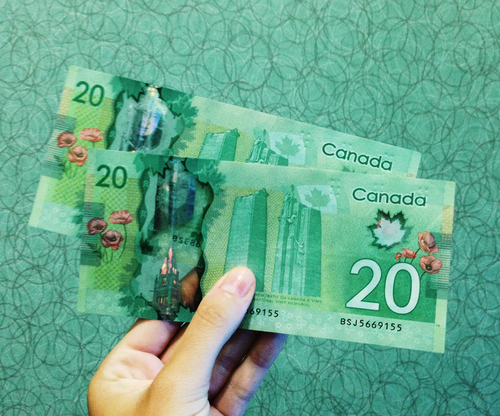 Same Day Loans in Canada